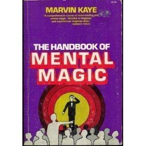 Download The Handbook Of Mental Magic Book Pdf Audio Id Ckdh7pg