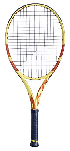 Babolat Roland Garros Pure Aero 26″ Junior Tennis Racquet (4 1/8″ Grip)