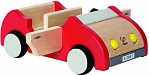 Hape - Happy Family - Doll House Family Car