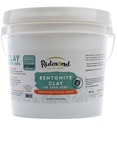 Redmond Natural Remedy Bucket Pound