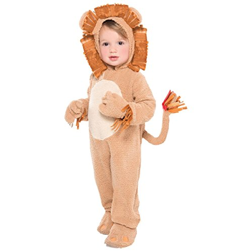 Amscan Loveable Lion - 12-24 -