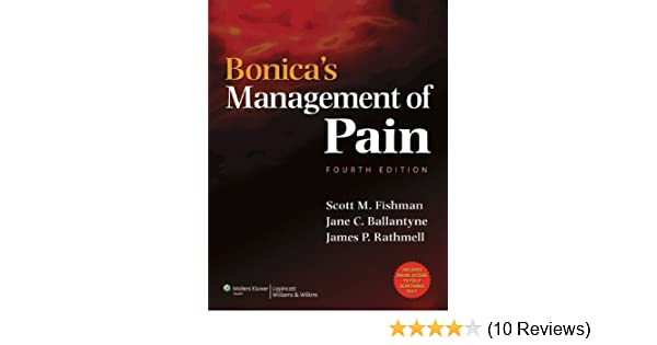 Pain pdf management of bonica