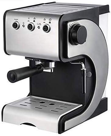 NO BRAND Máquina de café, Muti-Función Italia Tipo Espresso ...