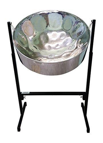 Panland Trinidad & Tobago - - Chrome Low & Drum Tenor Pan Steelpan PLLT01 - Steel Drum [並行輸入品] B07MKX14XB, クッションカバーランチョンマット:6e2cecc1 --- kapapa.site