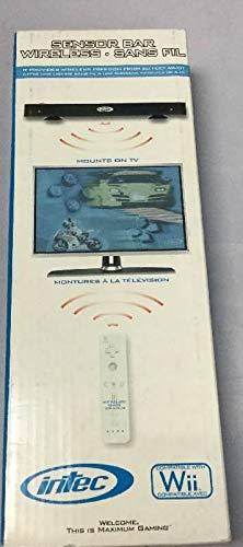 Wii Wireless Sensor Bar ()