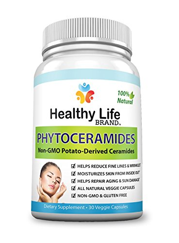 the secret is out phytoceramides A few ingredients should always be looked out  phytoceramides anti aging best skin care brand for discoloration doctor secret skin care phytoceramides anti.
