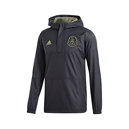 adidas Mexico FMF Seasonal Special Wind Jacket World Cup 2018 (S) ()
