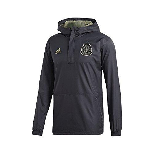 adidas Mexico FMF Seasonal Special Wind Jacket World Cup 2018 (2XL) ()