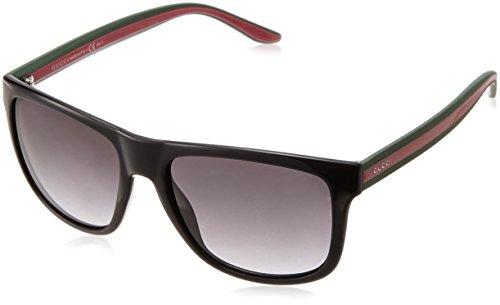 gucci-1118s-51n-black-green-red-1118s-wayfarer-sunglasses-lens-category-3