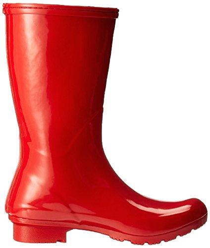 Roma Boots Women's Emma Mid Rain Boot Red DcKQc6Oyfz