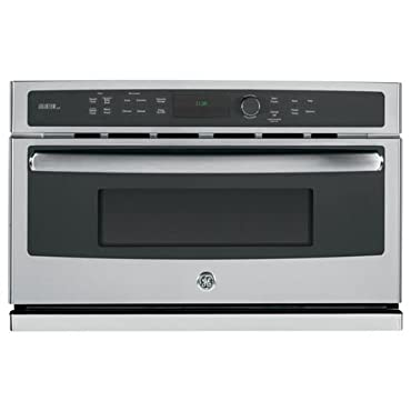 GE PSB9240SFSS Profile Advantium 30 Stainless Steel Electric Single Wall Oven Convection Speed Oven