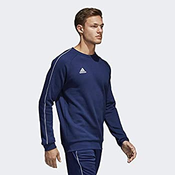 adidas Australia Men's Core 18 Sweatshirt (Long Sleeve