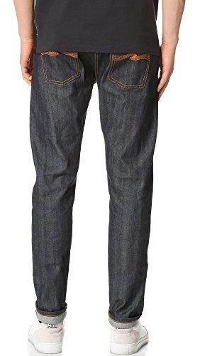 Nudie Herren Jeans Grim Tim Org. Dry Selvage 111205