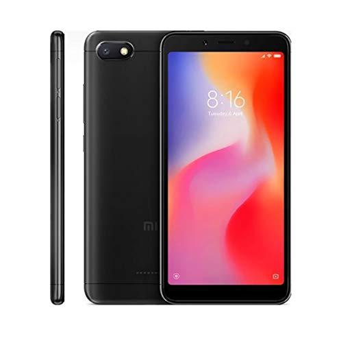 Smartphone Xiaomi Redmi 6a 5.45 16gb Dual Sim Preto