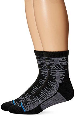 Quarter 2 Pack Sock - 4
