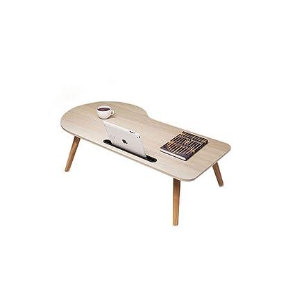 Amazon Com Hongyan P Type Laptop Desk Foldable Mini Desk