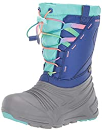 Merrell Girls M-Snow Quest Lite 2.0 WTRPF Cold Weather & Shearling