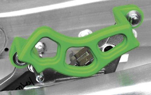 T.M Design Works BRAKE CALIPER GUARD GRN RBG-KAW-GR
