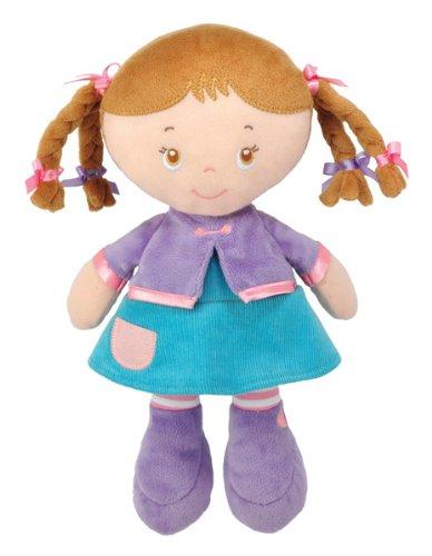 Baby Dolls: Maya Brunette Doll Stuffed Animals & Teddy Bear