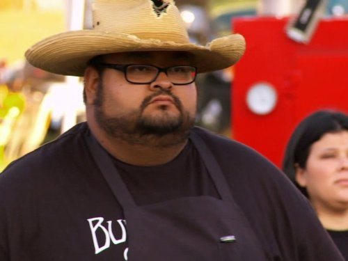 Deep in the Heart of BBQ (Best Bars In America Tv Show)