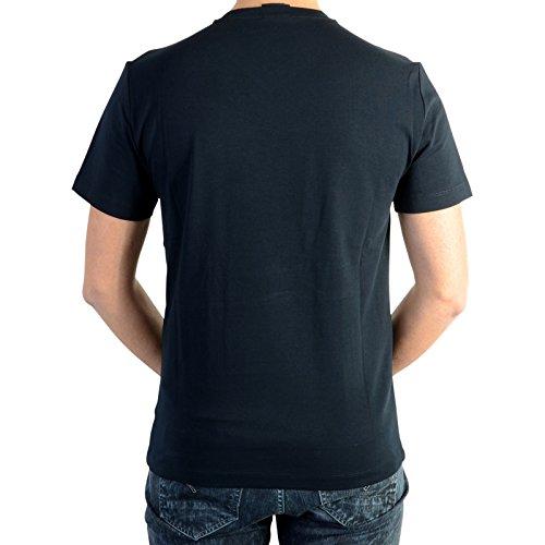 Camiseta EA7 Emporio Armani 3YPTF5 PJ18Z 1578 Noche Azul Bleu