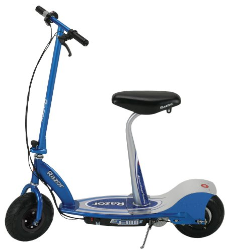 Razor E300s Seated Electric Scooter Buy Online In