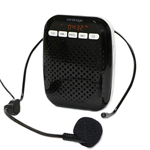 W WINBRIDGE Voice Amplifier