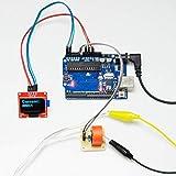 Gikfun DIY 5A Range AC Current Transformer Module
