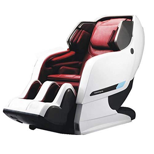 (CatchyMarket Comfort Massage Chair CA Series - Massage Chair CA-6008 New!)