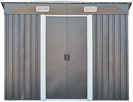 Cypress Shop - Organizador de jardín de 4 x 8 pies para exteriores ...