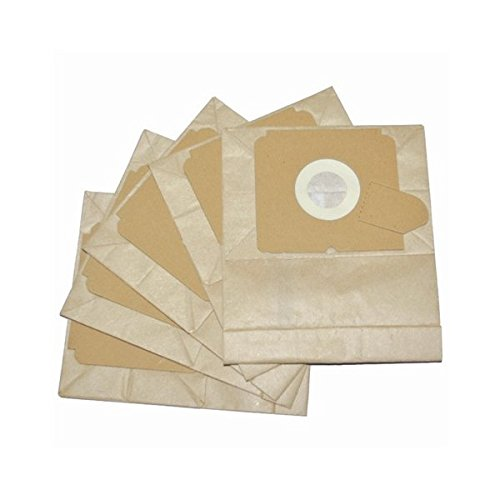 Find A Spare ltd Replacement Vacuum Cleaner Dust Bags For Electrolux E51 (E51 Replacement)