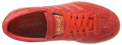 Para Spezia Hombre Handball Rojo Rosso 3 Botines Adidas wSCIaxqT5