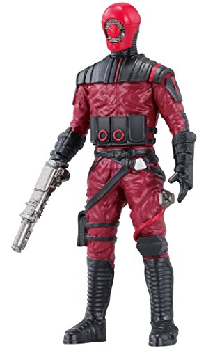 Metakore Star Wars # 19 Guavian Death Gang soldier About 50mm die-cast painted action figure