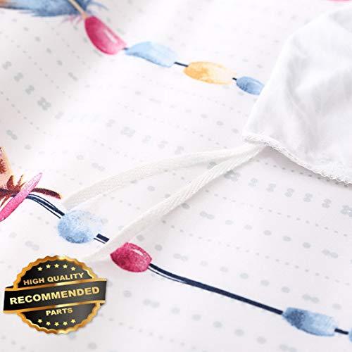 Werrox 3PCS Classic Designs Duvet Quilt Cover + Pillow Case Bedding Set Twin Queen King Full/Queen Size | Quilt Style QLTR-291266793