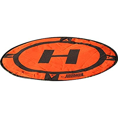 Hoodman Drone Launch Pad