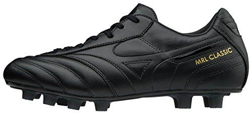 Black MRL da Black Black Calcio MD Nero Classic Scarpe Uomo 001 Mizuno ZTwvCqv