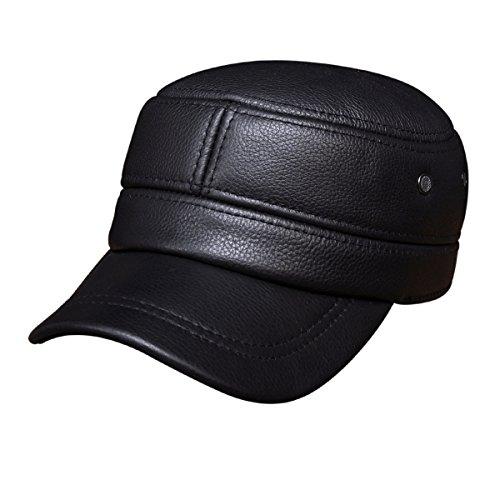 Haisum de para béisbol Gorra negro Hombre rAUqr