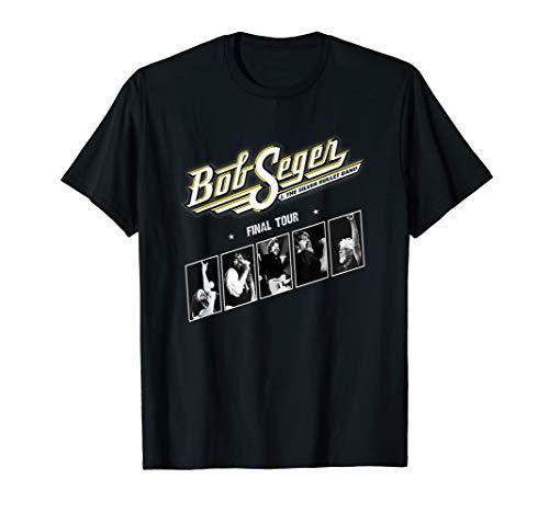Bob Legend Rock T-Shirt ()