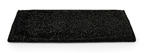 - Camco 42947 RV Step Rug ( Premium Radius Wrap Around Step Rug, Turf Material (22