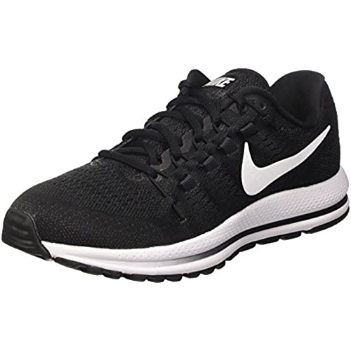 low priced c7dab 3a809 hot sale 2017 Nike Mens Air Zoom Vomero 12 Wolf Grey  Black - Cool Grey