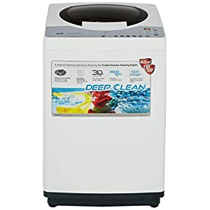 IFB 6.5 kg Fully-Automatic Top Loading Washing Machine (TL-RDW 6.5kg Aqua, Ivory White, Aqua Energie water softener)