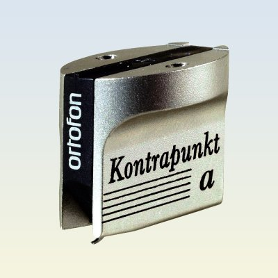MC型カートリッジ MC KONTRAPUNKT A B001IGGV4Y