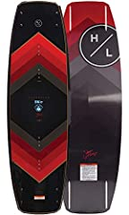 SHAUN MURRAY 20TH ANNIVERSARY SIGNATURE MODEL - Shaun's favorite, shaped from 20 years of Wakeboard passion! Shaun Murray is releasing his 20th Pro Model edition in Hyperlite's 25th anniversary season, simply named; The Murray. Countless hour...
