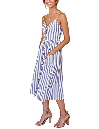 365 shopping Femme Bleu 365 Robe shopping PxqYnwf