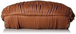 Vince Camuto Irene Hobo Bag, Hazelnut Brown, One Size