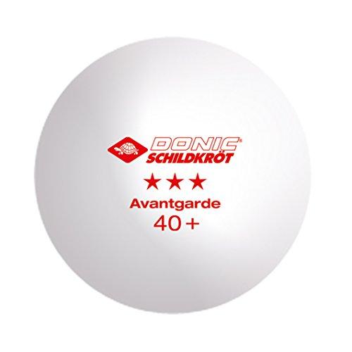 50x Celluloid Premium Table Tennis Balls Ping Pong Training Balls Set White