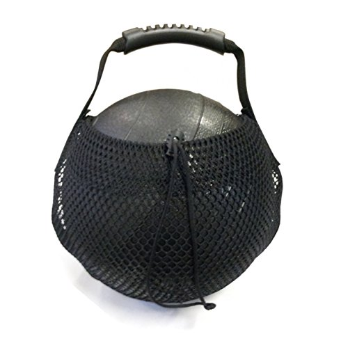 Soft Kettle Bell Weight Handle for Medicine Balls