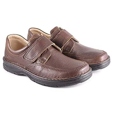 Soft Walk Brown Wedge For Men