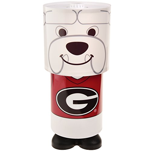 Georgia Mascot Desk Lamp ()
