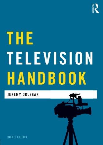 The Television Handbook (Media Practice)